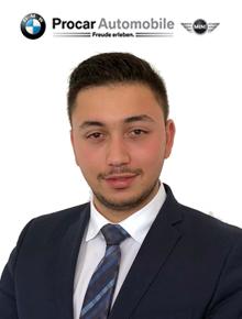 Ahmet Can Gündüz