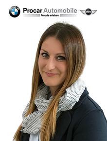 Alicia Wiendl