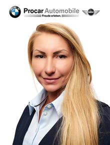 Karolina Kubalska