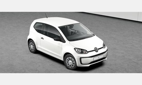 Foto des Serviceangebots Volkswagen take up! 1,0 l für 59€ im Monat