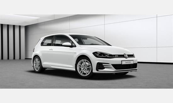 Foto des Serviceangebots Volkswagen Golf GTD 2,0 l TDI für 179€ im Monat