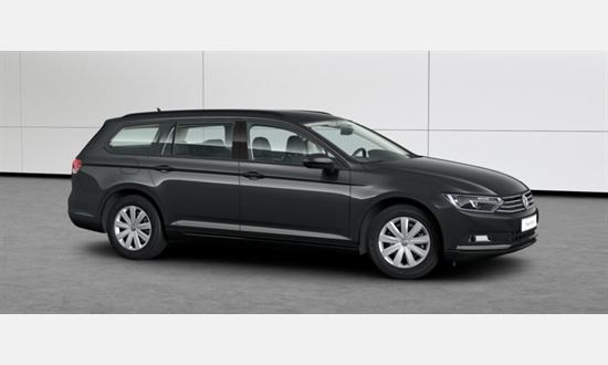 Foto des Serviceangebots Volkswagen Passat Variant Trendline 2,0 l TDI SCR für 169€ im Monat