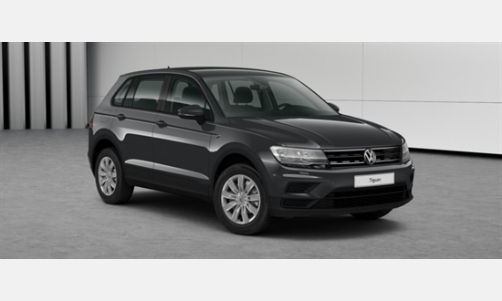 Foto des Serviceangebots Volkswagen Tiguan Trendline 2,0 l TDI SCR für 139€¹ im Monat