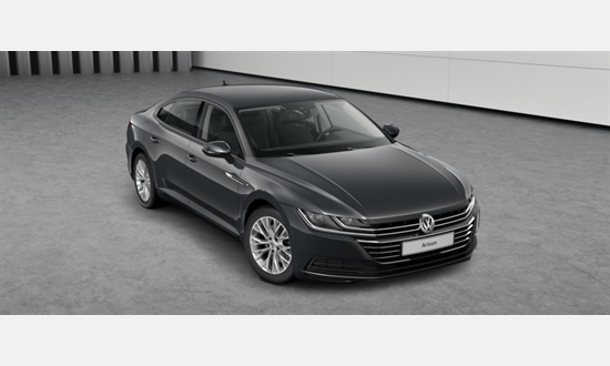 Foto des Serviceangebots Volkswagen Arteon 2,0 l TDI SCR für 79€¹ im Monat