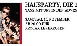 Foto des Events I LEV MY MINI - Die 2. MINI Hausparty bei Procar Leverkusen