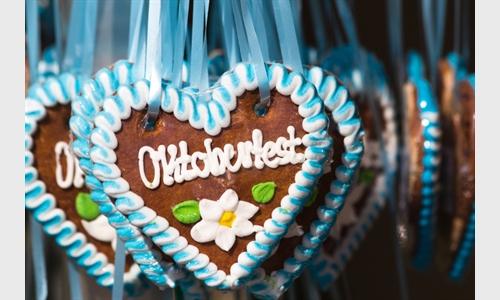 Foto der News Oktoberfest