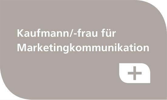 Foto des Stellenangebots Ausbildung Kaufmann für Marketingkommunikation (m/w)