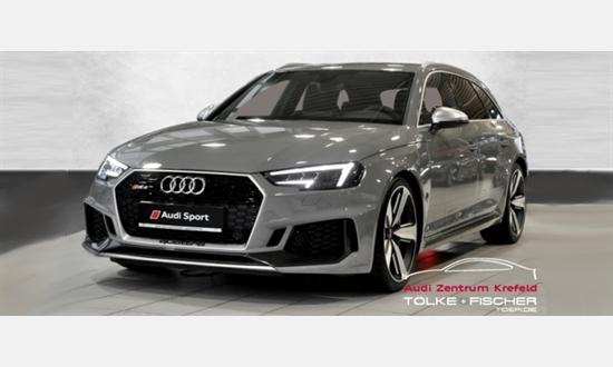 Foto des Serviceangebots Audi RS4 Avant 2.9 TFSI für 95.980€