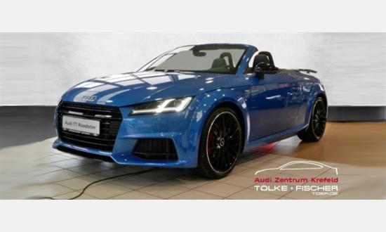 Foto des Serviceangebots Audi TT Roadster 2.0 TFSI für 53.780€