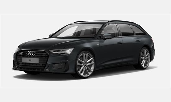 Foto des Serviceangebots Audi A6 Avant sport 50 TDI quat./tiptr. für 86.399€