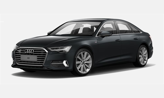 Foto des Serviceangebots Audi A6 50 TDI quat./tiptr. für 67.380 €