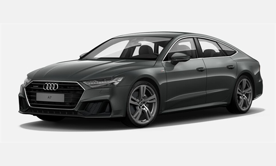 Foto des Serviceangebots Audi A7 Sportback 50 TDI quat./tiptr. für 82.780 €