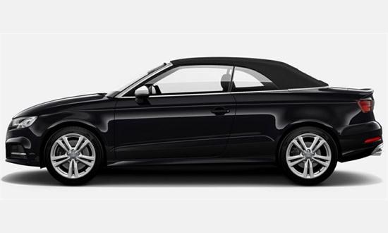 Foto des Serviceangebots Audi S3 Cabriolet 2.0 TFSI quat./Stronic für 56.980€