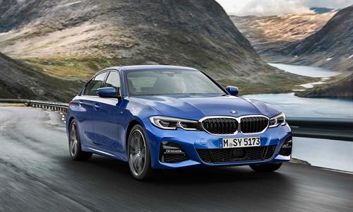 Foto der News BMW auf dem Mondial de l'Automobile Paris 2018.