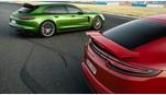 Foto der News Zwei neue GTS-Modelle: Nachwuchs für die Porsche Panamera-Familie
