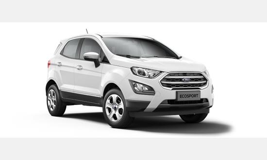 Foto des Serviceangebots Ford EcoSport Trend 1,0 l EcoBoost für 13.990€