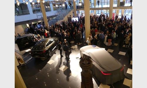 Foto der News Vorab-Premiere des neuen BMW 850i und des neuen BMW X5