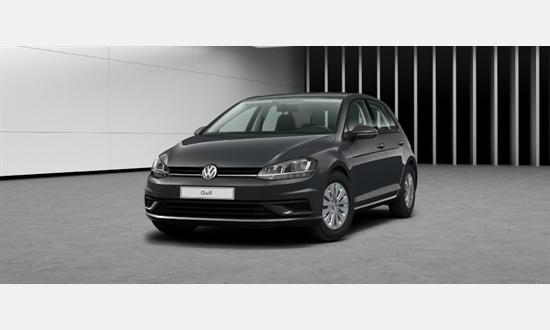 Foto des Serviceangebots Volkswagen Golf Trendline 1,6 l TDI SCR für 79€ im Monat
