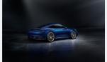 Foto der News Der neue Porsche 911 – stärker, schneller, digital Die achte Generation einer Ikone: Weltpremiere in Los Angeles