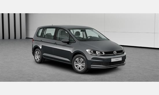 Foto des Serviceangebots Volkswagen Touran Trendline 1,6 l TDI SCR für 114€ im Monat