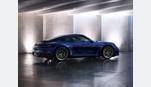 Foto der News Der neue Porsche 911