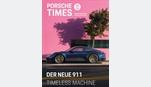 Foto des Downloads Porsche Times 04/2018