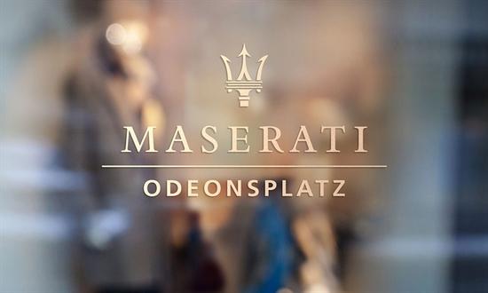 Bild der News Maserati am Odeonsplatz – die neue Maserati Erlebniswelt im Herzen von München