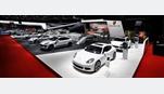 Foto des Events 89. Internationaler Automobil-Salon