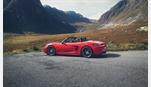 Foto der News Der neue Porsche 718 T – reduziert auf maximales Fahrvergnügen