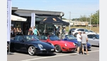 Foto des Events Porsche Meet, Ace Cafe, Rothenburg