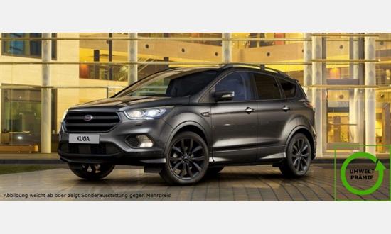 Foto des Serviceangebots Ford Kuga Trend 1,5 l EcoBoost für 17.490€
