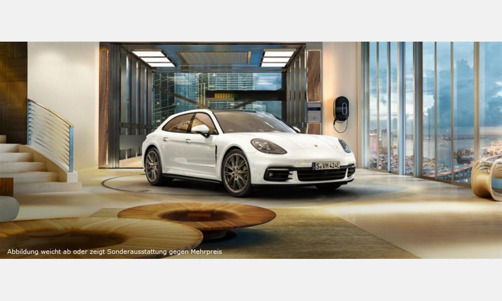 Porsche Panamera 4 E-Hybrid für 1.516,18 € im Monat