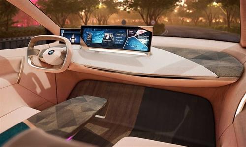 Foto der News Die BMW Group auf der Consumer Electronics Show (CES) 2019 in Las Vegas