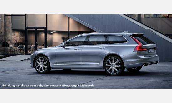 Foto des Serviceangebots Volvo V90 T4 GEARTRONIC R-DESIGN für 479 € im Monat