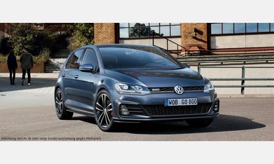 Foto des Serviceangebots Volkswagen Golf GTD 2,0 l TDI für 198€ im Monat