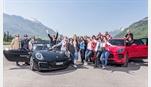 Foto des Events 3. Porsche Zentrum Zug Ladies Driving Day - AUSGEBUCHT!