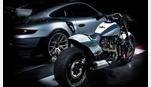 Foto der News Unser Partner Harley Davidson BIXE Zentralschweiz präsentiert die «Cyclone» - jetzt abstimmen!