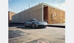 Foto der News Startklar für die Open-Air-Saison – das neue 911 Cabriolet