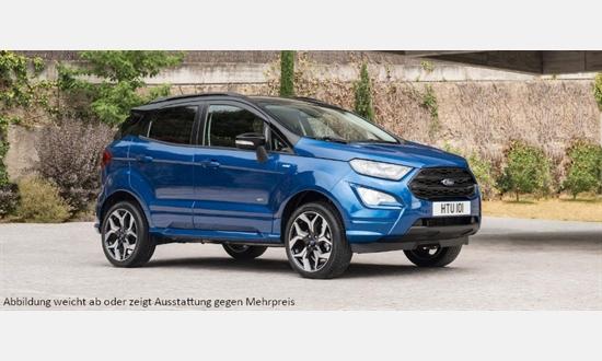 Foto des Serviceangebots Ford EcoSport Trend 1,0 l EcoBoost für 16.990€