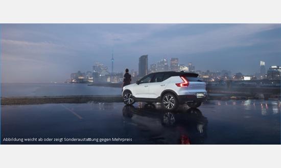 Foto des Serviceangebots Volvo XC40 T4 Geartronic R-Design für 349 € im Monat