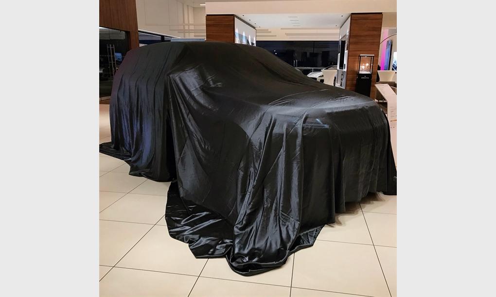 Premiere des neue Range Rover Evoque