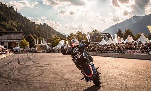 Foto der News BMW MOTORRAD DAYS 2019.