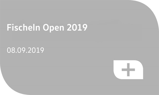 Foto des Events Fischeln Open 2019