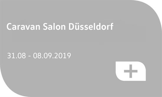 Foto des Events Caravan Salon Düsseldorf
