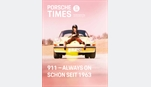 Foto des Downloads Porsche Times 01/2019