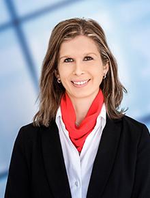 Sandra Reier