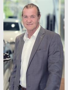 Helmut Ramoser