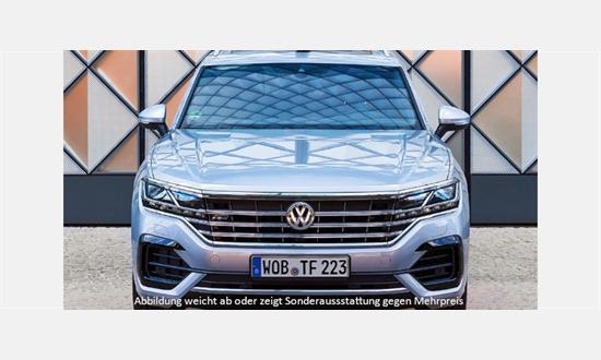 Foto des Serviceangebots Volkswagen Touareg  3,0 l V6 TSI OPF für 389,00 € mtl.