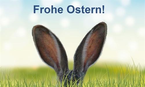 Foto der News Frohe Ostern!