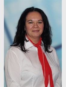 Monika Uschakow